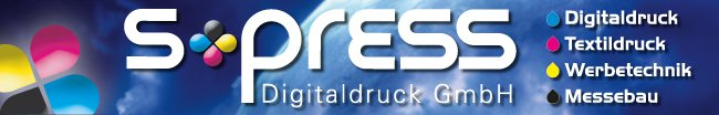 s-press digitaldruck gmbh